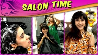SHEENA BAJAJ Gives Summer Tips And Talks About Her New Show   SALON TIME   TellyMasala