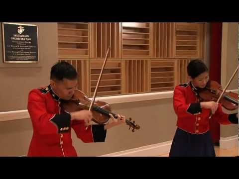 The President's Own presents: Sousa's Stars and Stripes for Strings