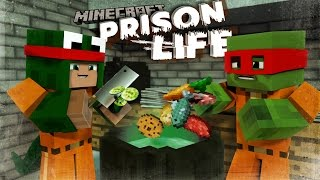 getlinkyoutube.com-Minecraft Prison Life - CAN LITTLE KELLY SAVE US!? #4 w/ Little Lizard & Tiny Turtle