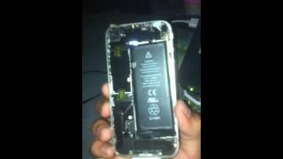 getlinkyoutube.com-ปลดล็อกหน้าจอไอโฟน4