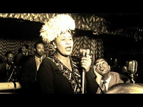 Ella Fitzgerald - Cry Me A River (Verve Records 1961)
