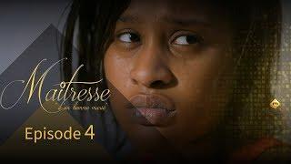 Série - Maitresse d'un homme marié - Episode 4
