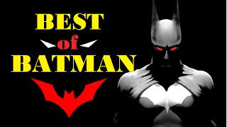getlinkyoutube.com-Best of BATMAN Moments [Cool + BadAss + Emotional]