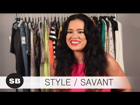 Emily B. | Style Savant