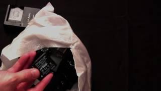 getlinkyoutube.com-Panasonic Lumic DMC FZ1000 Unboxing with Samples