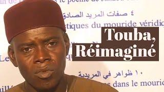 getlinkyoutube.com-Touba, Réimaginé | S. Hamza Diakhaté
