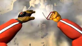 getlinkyoutube.com-CANYON COASTER - BARCODE 3D VIDEO