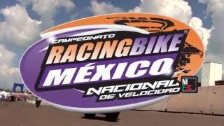 RACING BIKE MÉXICO | CAMPEONATO NACIONAL DE VELOCIDAD | SEXTA FECHA