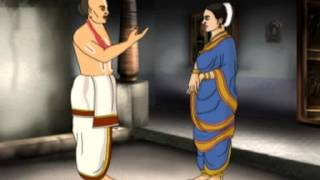 getlinkyoutube.com-BHAGAVATH RAMANUJA ANIMATED MOVIE PART 1