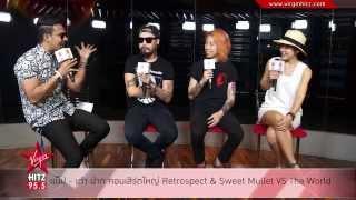getlinkyoutube.com-แน็ป - เต๋า ฝาก คอนเสิร์ตใหญ่ Retrospect & Sweet Mullet VS The World