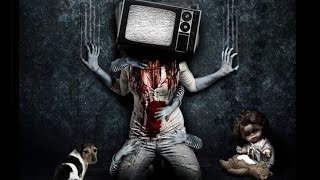 getlinkyoutube.com-The Scary TRUTH About Television (TV Exposed Full Documentary: illuminati television mind control)