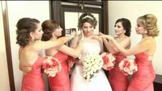 getlinkyoutube.com-Aram & Randa  Wedding Highlight a2z Weddings (Sydney-Australia)