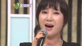 김정일 기쁨조, 김정원 그녀의 노래 실력은?_채널A_이만갑 63회
