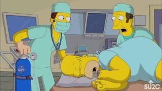 getlinkyoutube.com-SU2C: Homer's Colonoscopy
