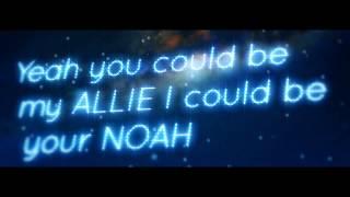 getlinkyoutube.com-Crazy For You - Kalin and Myles [Lyric Video]
