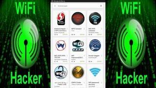 getlinkyoutube.com-Tutorial la mejor APK par hackear redes wifi desde android  ¡¡¡  Nueva APK 2016  !!!