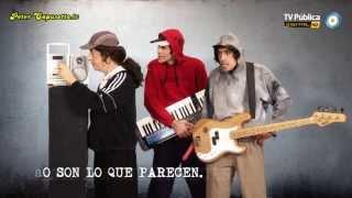 Peter Capusotto y sus Videos - ¡Altas llantas! - 8º Temporada (2013)