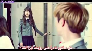 getlinkyoutube.com-اغنيه مسلسل كوري المدرسه من انت2015 الجزء 6