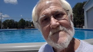 getlinkyoutube.com-ANGRY GRANDPA GETS A POOL!!