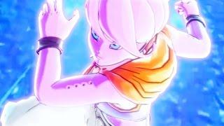 getlinkyoutube.com-TECHNIQUE TRAINING - Dragon Ball Xenoverse 2 PC Gameplay (From Live Stream)