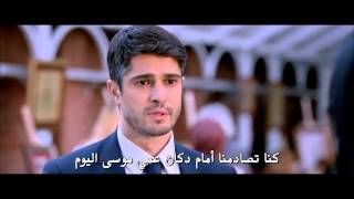 getlinkyoutube.com-فيلم التركي حكايتنا Bizim Hikaye مترجم للعربية HD ( مراد تركي بولوت  )