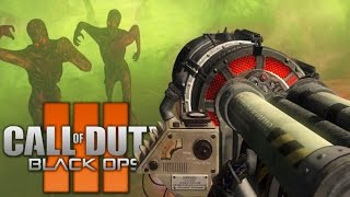 getlinkyoutube.com-REVELATIONS GUN GAME! Call of Duty Black Ops 3 Zombies Gameplay UGX Mod