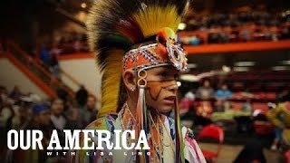 getlinkyoutube.com-Life on the Rez: Powwow Performance | Our America with Lisa Ling | Oprah Winfrey Network