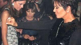 getlinkyoutube.com-Kendall Jenner & Scott Disick's Alleged Sex Has Left Kourtney Kardashian & Kris Devastated
