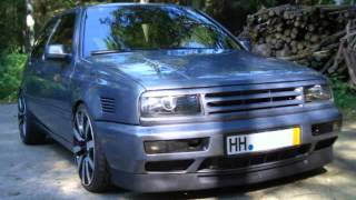 getlinkyoutube.com-Modified & Tuned VW Jetta MK3 -AKA (Vento)