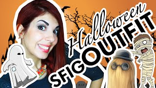 getlinkyoutube.com-SfigOUTFIT - Halloween