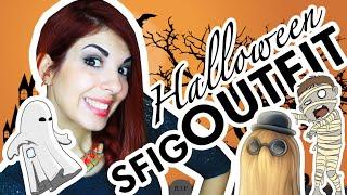 SfigOUTFIT - Halloween