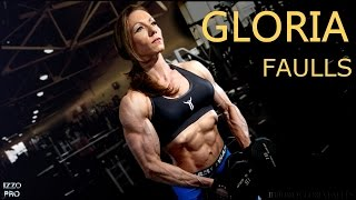 getlinkyoutube.com-IFBB Pro Gloria Faulls 2015