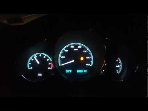 2011 Chevy Malibu Traction Control 2011 Chevrolet Malibu