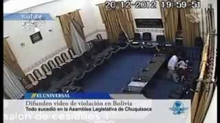 getlinkyoutube.com-Diputado viola a una mujer y es grabado en video por las camaras de seguridad (VIDEO)