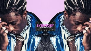 "Young Thug type beat 2017 x Drake x Migos ""Everybody"" | Prodlem (Buy 1 Instrumental Get 1 Free)"