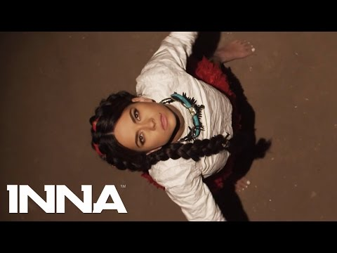 INNA feat. Reik - Dame Tu Amor (Official Video)