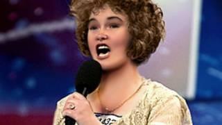 getlinkyoutube.com-Susan Boyle Transformation
