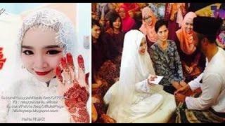 Pernikahan Felixia Yeap & Pilihannya