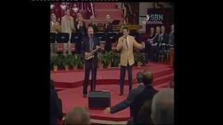 getlinkyoutube.com-I got the love of Jesus - Randy Knaps and Bob Henderson