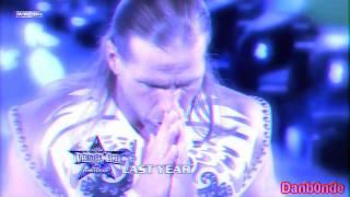 getlinkyoutube.com-Kevin Rudolf - I Made It (WWE Version) (720p HD) 3D