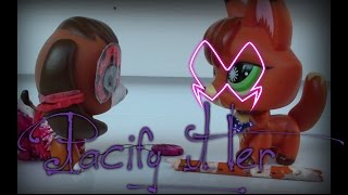 LPS Pacify Her (Miraculous Ladybug)