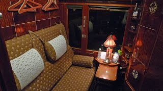 getlinkyoutube.com-Venice Simplon Orient Express:  Video guide