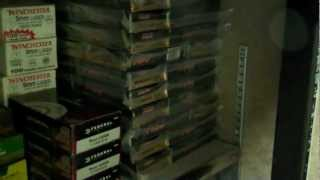 getlinkyoutube.com-THE #1 KILLER OF YOUR AMMUNITION STORAGE AND RELOADING SUPPLIES.