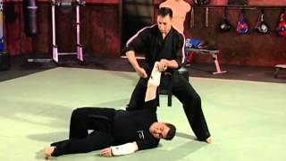 Pressure Points   Simple Attacks