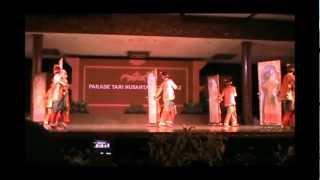 getlinkyoutube.com-Parade Tari Nusantara 2012 - Prov.KEPRI(Cik Puan Bulang Cahaye ).wmv