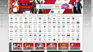 getlinkyoutube.com-Como Assistir tv Online No MAX HD TV ONLINE Gratis!!!! 2011