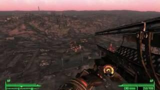 getlinkyoutube.com-Fallout 3 BIG nuke