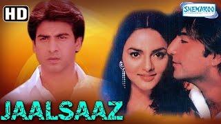 getlinkyoutube.com-Jaalsaaz - The Ultimate Plot - Ronit Roy  - Madhoo - Kamal Sadanah - Mukesh Khanna
