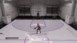 NBA 2K16-How to get Terminal 23 Fast (Maximum 2 Days)