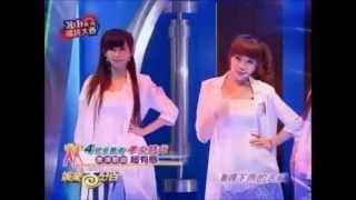 getlinkyoutube.com-孝女时代唱跳超有感,小鬼被拉上台!!